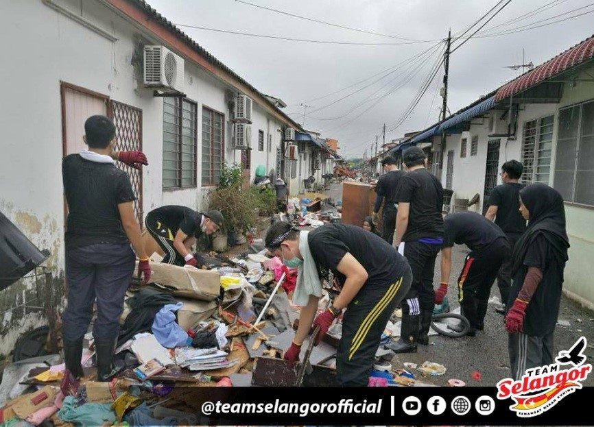 Misi Banjir Pulau Pinang