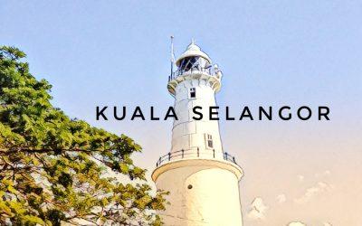 Ke Kuala Selangor Kita?