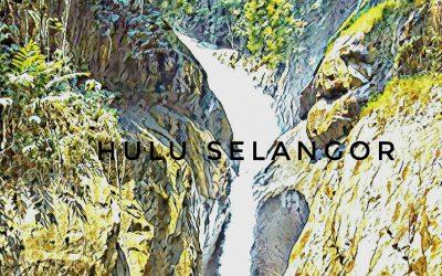 Hulu Selangor: Destinasi Rekreasi Air