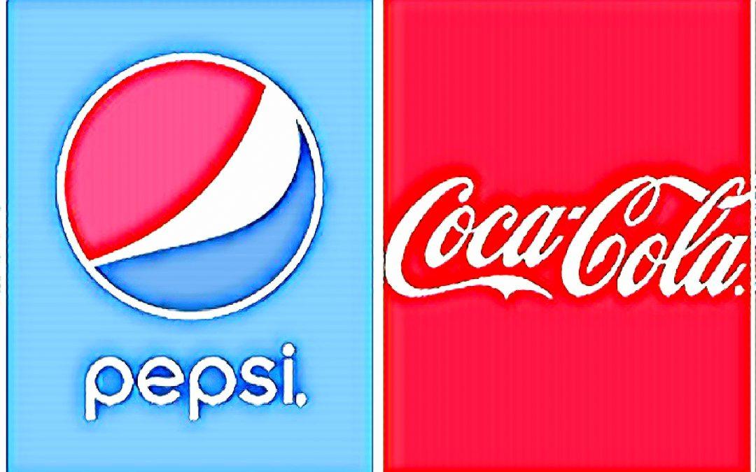 PRU 14: Coke atau Pepsi?