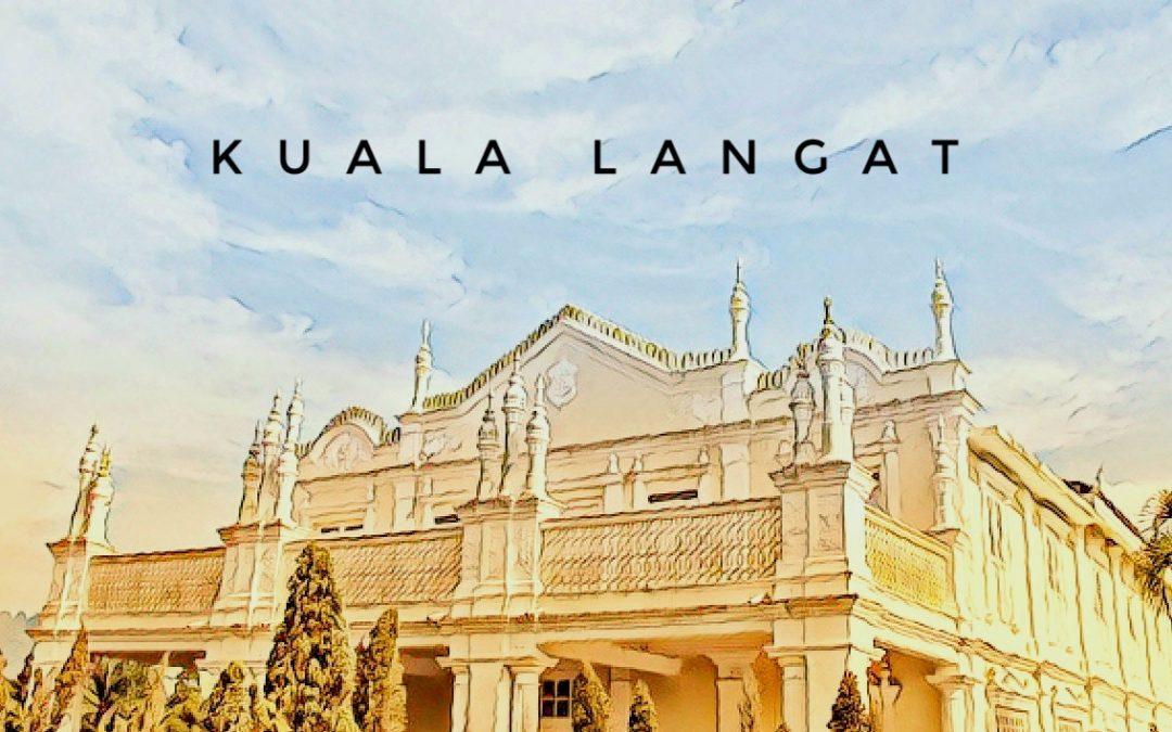 Jalan-jalan di Kuala Langat