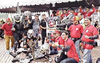 Mini Bike Week Gegar Kuala Selangor