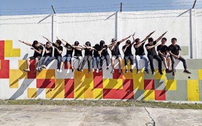 Kesukarelawanan Beri Wajah Baharu Dataran Anak Muda